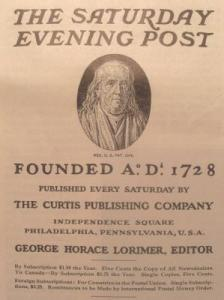 Curtis Publishing
